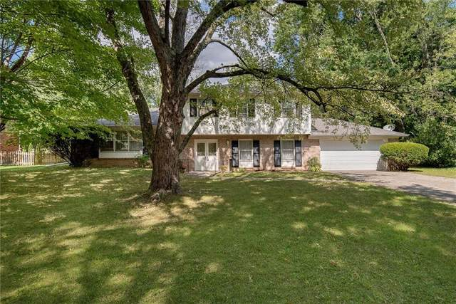 600 King Drive, Indianapolis, IN 46260 (MLS #21813502) :: Mike Price Realty Team - RE/MAX Centerstone