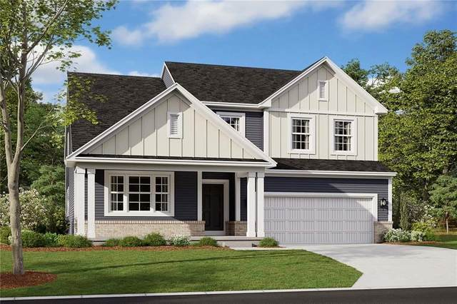 4732 Bethel Creek Boulevard, Indianapolis, IN 46239 (MLS #21813549) :: Ferris Property Group