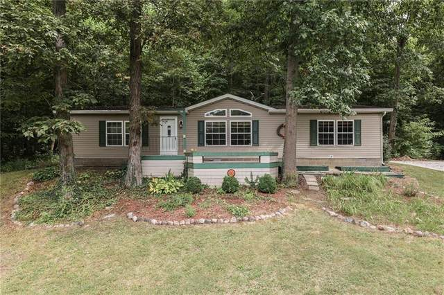 295 Buffalo Hill Road, Martinsville, IN 46151 (MLS #21813575) :: Mike Price Realty Team - RE/MAX Centerstone