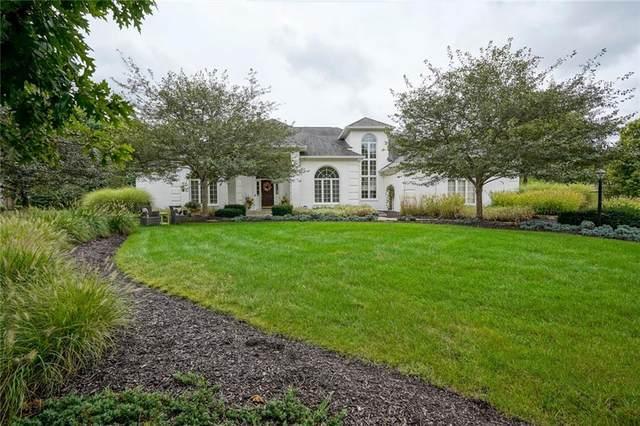 13137 Brooks Landing Place, Carmel, IN 46033 (MLS #21813588) :: Heard Real Estate Team   eXp Realty, LLC