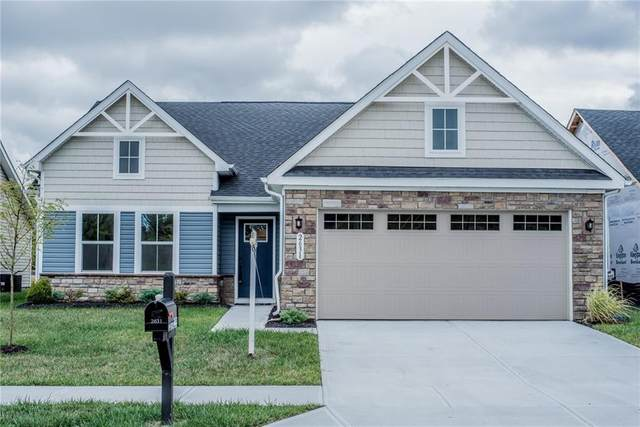 2631 Sand Hollow Drive, Lebanon, IN 46052 (MLS #21813607) :: Ferris Property Group