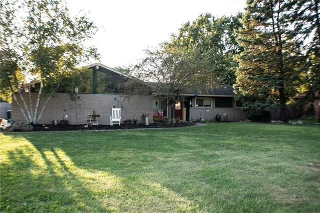 4938 Wanamaker Drive, Indianapolis, IN 46239 (MLS #21813614) :: Ferris Property Group