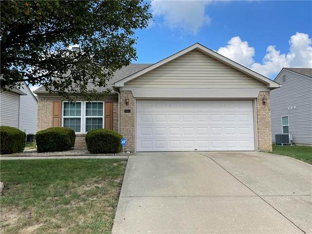 10470 Day Star Drive, Indianapolis, IN 46234 (MLS #21813662) :: Mike Price Realty Team - RE/MAX Centerstone