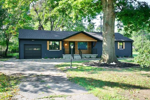 3201 E 65th Street, Indianapolis, IN 46220 (MLS #21813686) :: Ferris Property Group