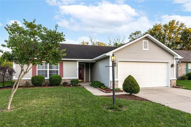 12149 Madrone Drive, Indianapolis, IN 46236 (MLS #21813704) :: Mike Price Realty Team - RE/MAX Centerstone
