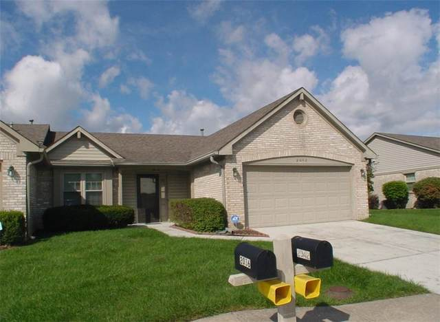 2042 Titleist Lane, Indianapolis, IN 46229 (MLS #21813718) :: RE/MAX Legacy