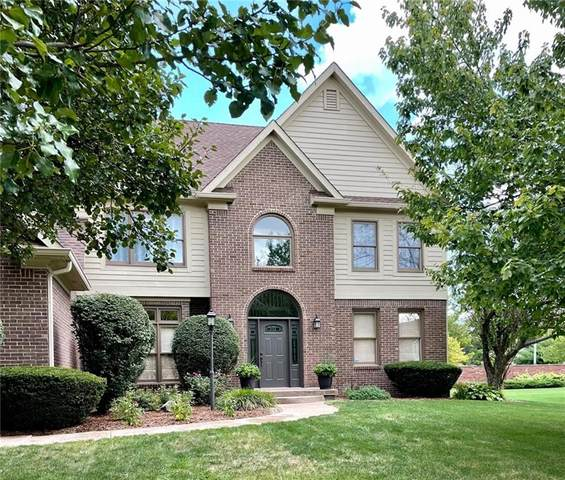 13777 Smokey Ridge Drive, Carmel, IN 46033 (MLS #21813728) :: Ferris Property Group