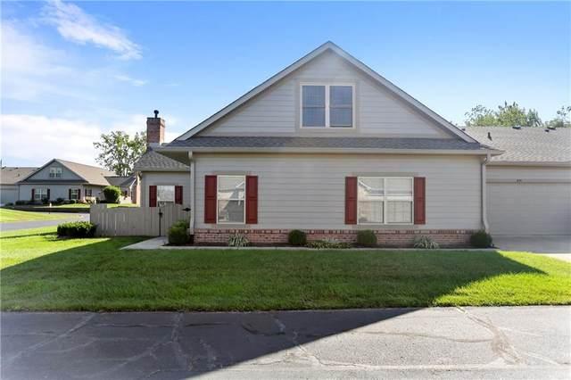 831 Gazebo Way, Greenwood, IN 46142 (MLS #21813745) :: JM Realty Associates, Inc.