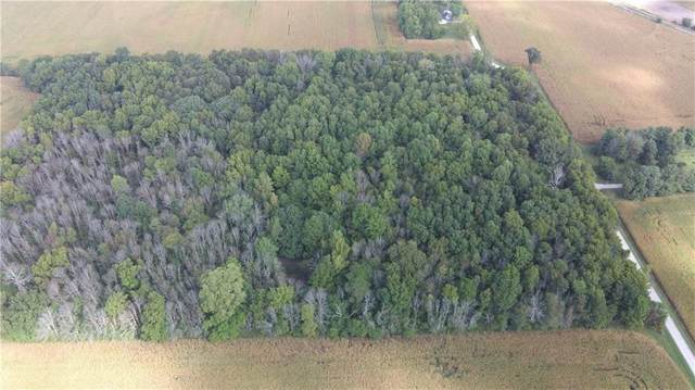TBD County Road 400 E, New Ross, IN 47968 (MLS #21813757) :: Mike Price Realty Team - RE/MAX Centerstone