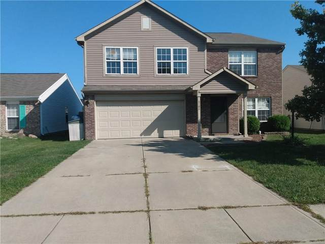 8106 Little River Lane, Indianapolis, IN 46239 (MLS #21813843) :: Ferris Property Group