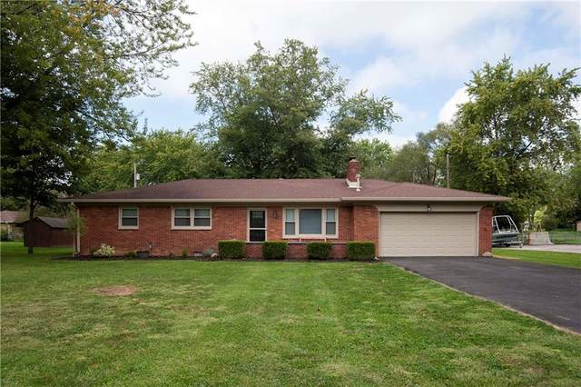 4338 Starlight Drive, Indianapolis, IN 46239 (MLS #21813860) :: Heard Real Estate Team | eXp Realty, LLC