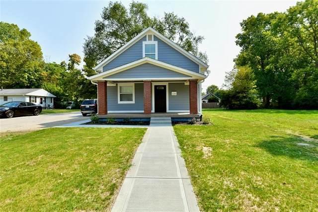 2197 N Dexter Street, Indianapolis, IN 46202 (MLS #21813877) :: Ferris Property Group
