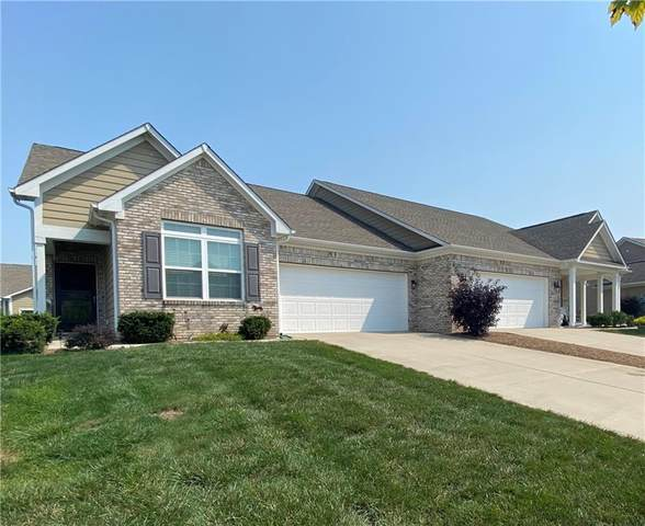 15936 Brixton Drive, Noblesville, IN 46060 (MLS #21813878) :: Mike Price Realty Team - RE/MAX Centerstone
