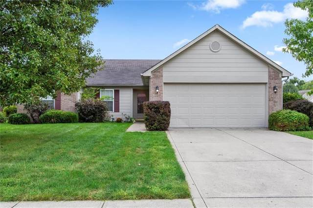 8237 Nuckols Lane, Indianapolis, IN 46237 (MLS #21813879) :: Mike Price Realty Team - RE/MAX Centerstone