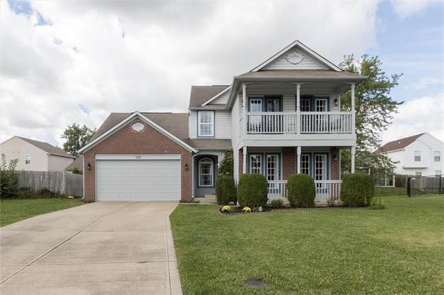 930 Barnwell Court, Indianapolis, IN 46217 (MLS #21813985) :: JM Realty Associates, Inc.