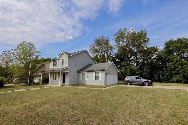 1328 Crabapple Court, Martinsville, IN 46151 (MLS #21813990) :: Mike Price Realty Team - RE/MAX Centerstone