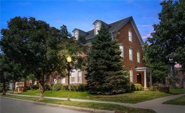 13012 Broad Street, Carmel, IN 46032 (MLS #21813993) :: JM Realty Associates, Inc.