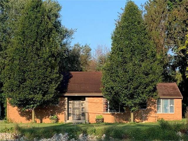 3605 S Scatterfield Road, Anderson, IN 46013 (MLS #21814029) :: Ferris Property Group