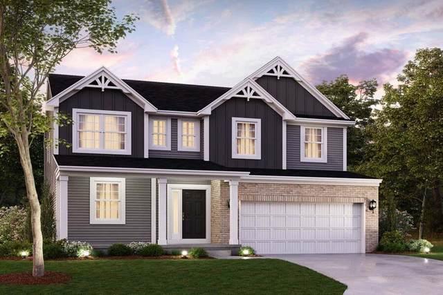4756 Bethel Creek Boulevard, Indianapolis, IN 46239 (MLS #21814071) :: Ferris Property Group