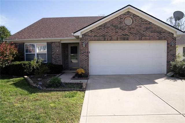 16692 Flintlock Circle, Noblesville, IN 46062 (MLS #21814090) :: Heard Real Estate Team | eXp Realty, LLC