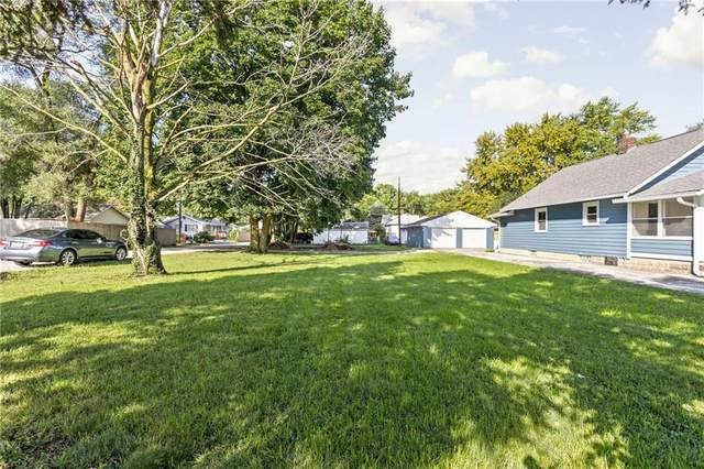 4808 Brouse Avenue, Indianapolis, IN 46205 (MLS #21814093) :: Ferris Property Group