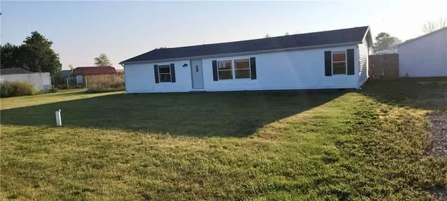 11926 N 400 W, Romney, IN 47981 (MLS #21814106) :: Ferris Property Group