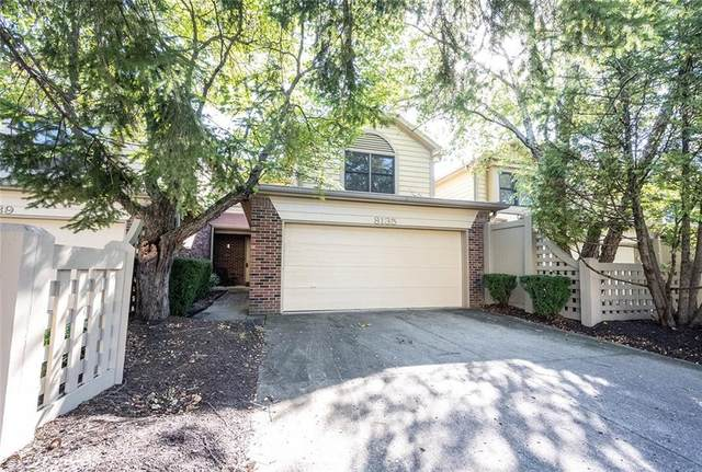 8135 Farmhurst Lane #304, Indianapolis, IN 46236 (MLS #21814227) :: Ferris Property Group