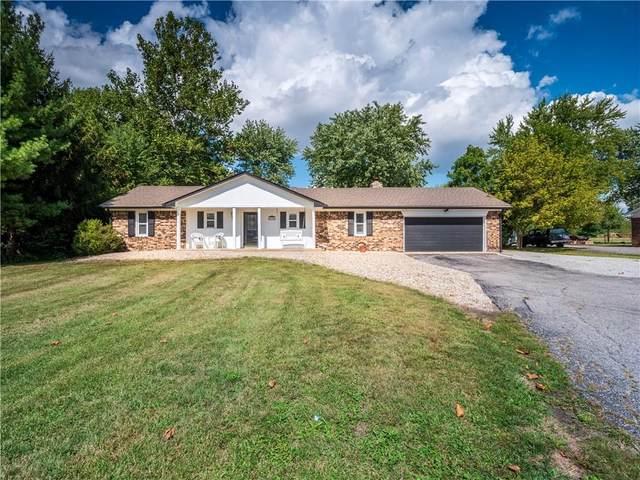 8320 E County Road 300 N, Brownsburg, IN 46112 (MLS #21814259) :: Ferris Property Group