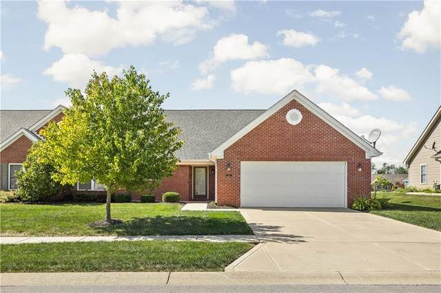 2628 Red Admiral Lane, Lebanon, IN 46052 (MLS #21814279) :: Mike Price Realty Team - RE/MAX Centerstone