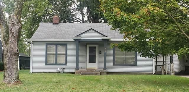 3422 Adams Street, Indianapolis, IN 46218 (MLS #21814291) :: AR/haus Group Realty