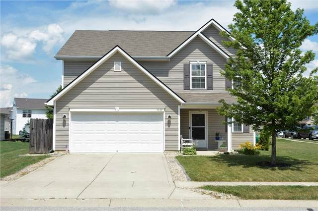3845 Tartan Trail, Whitestown, IN 46075 (MLS #21814304) :: Ferris Property Group