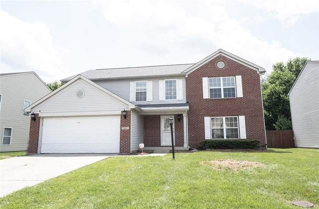 11803 Serenity Lane, Indianapolis, IN 46229 (MLS #21814340) :: Ferris Property Group