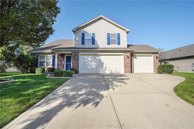 16959 Tree Top Court, Noblesville, IN 46062 (MLS #21814406) :: Heard Real Estate Team | eXp Realty, LLC
