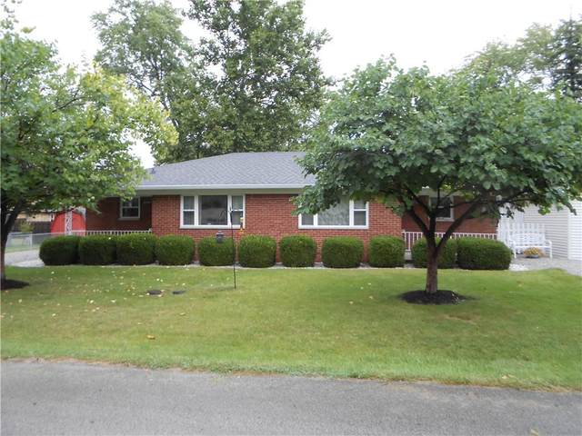 6820 E 22nd Street, Indianapolis, IN 46219 (MLS #21814413) :: Pennington Realty Team