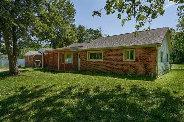 2531 E Epler Avenue, Indianapolis, IN 46227 (MLS #21814421) :: JM Realty Associates, Inc.