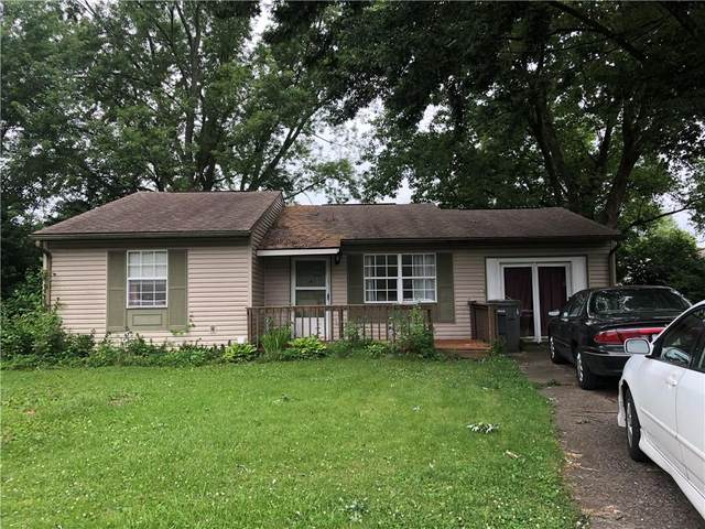 5723 Sage Court, Indianapolis, IN 46237 (MLS #21814444) :: AR/haus Group Realty