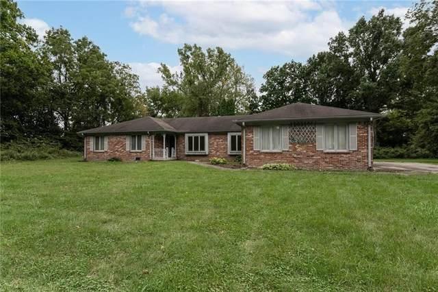 11959 E 191st Street, Noblesville, IN 46060 (MLS #21814468) :: Ferris Property Group