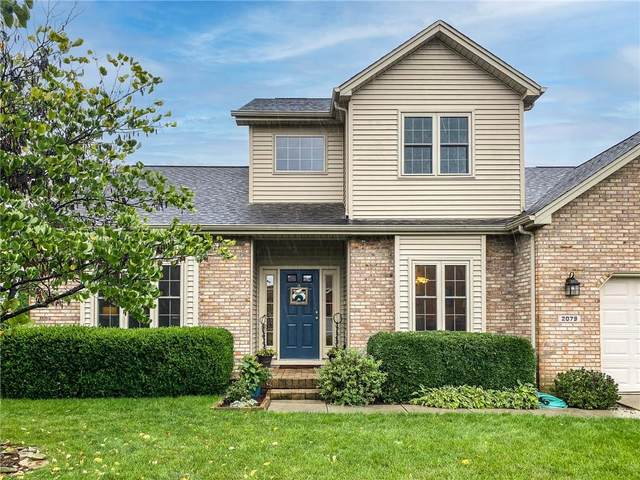Columbus, IN 47203 :: AR/haus Group Realty