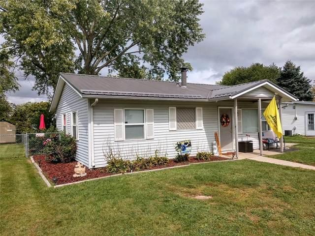 4 Center Drive, Crawfordsville, IN 47933 (MLS #21814503) :: JM Realty Associates, Inc.