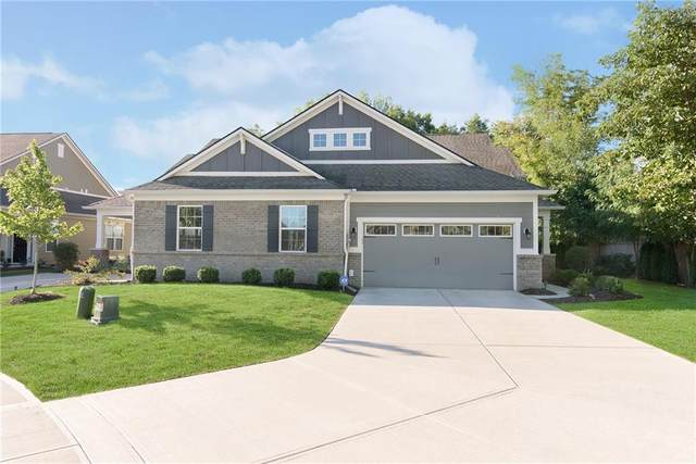 17398 Northam Drive, Westfield, IN 46074 (MLS #21814546) :: The Evelo Team