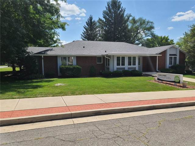 1215 E 7th Street, Anderson, IN 46012 (MLS #21814559) :: JM Realty Associates, Inc.