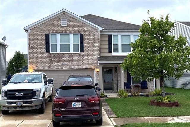9632 W Constellation Drive, Pendleton, IN 46064 (MLS #21814593) :: JM Realty Associates, Inc.