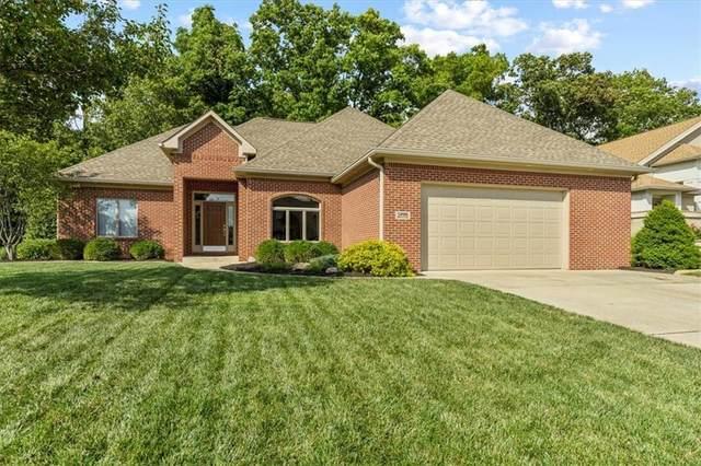 5286 Breccia Drive, Plainfield, IN 46168 (MLS #21814606) :: Ferris Property Group
