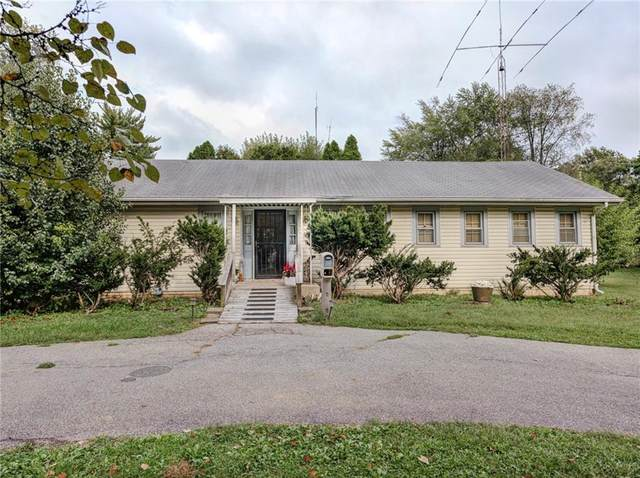 7373 Westfield Boulevard, Indianapolis, IN 46240 (MLS #21814621) :: Mike Price Realty Team - RE/MAX Centerstone