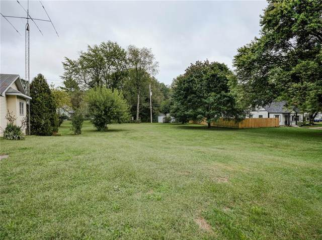 7367 Westfield Boulevard, Indianapolis, IN 46240 (MLS #21814624) :: Mike Price Realty Team - RE/MAX Centerstone