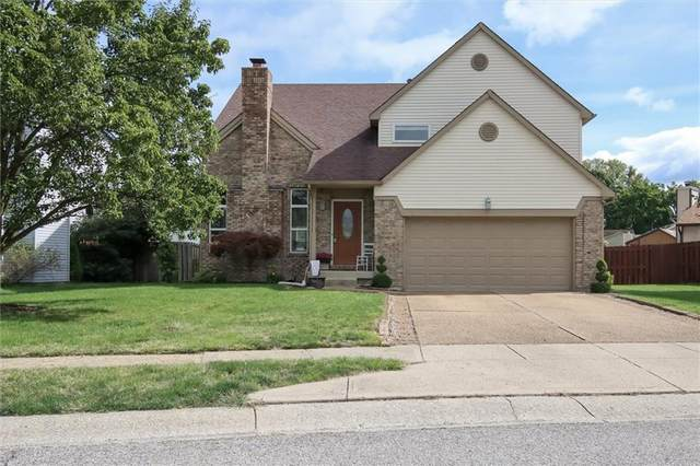 231 Rosebery Lane, Indianapolis, IN 46214 (MLS #21814626) :: Ferris Property Group