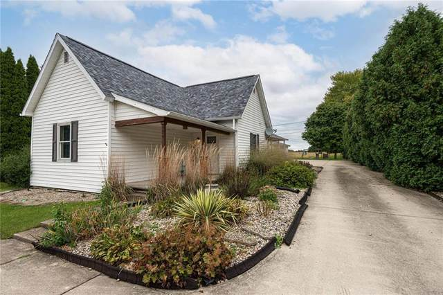 724 Central Avenue, Lapel, IN 46051 (MLS #21814634) :: The Evelo Team
