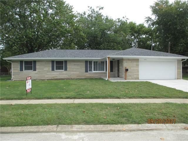 1044 White Avenue, Brownsburg, IN 46112 (MLS #21814638) :: Ferris Property Group