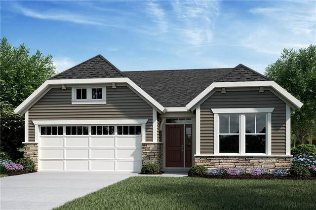 5734 Lyster Lane, Indianapolis, IN 46239 (MLS #21814641) :: Pennington Realty Team