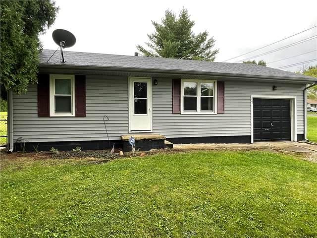6441 W Gray Street, Muncie, IN 47304 (MLS #21814663) :: The ORR Home Selling Team